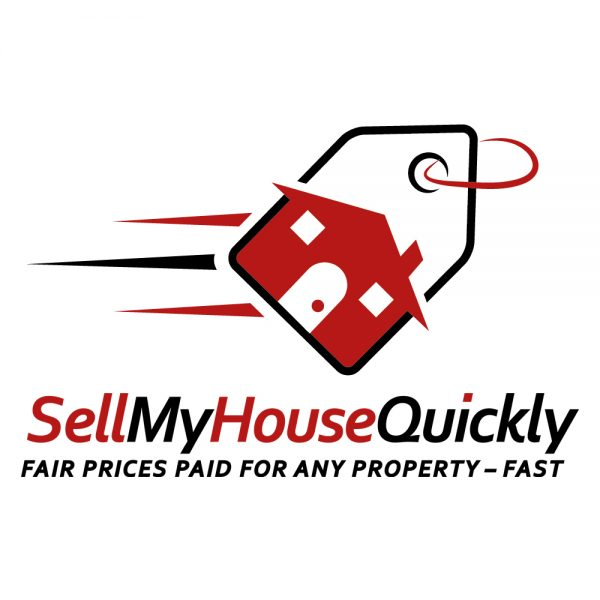 sell my house quickly logo